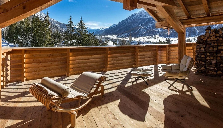terrasse bois mélèze montagne bordeaux gironde aquitaine arbao